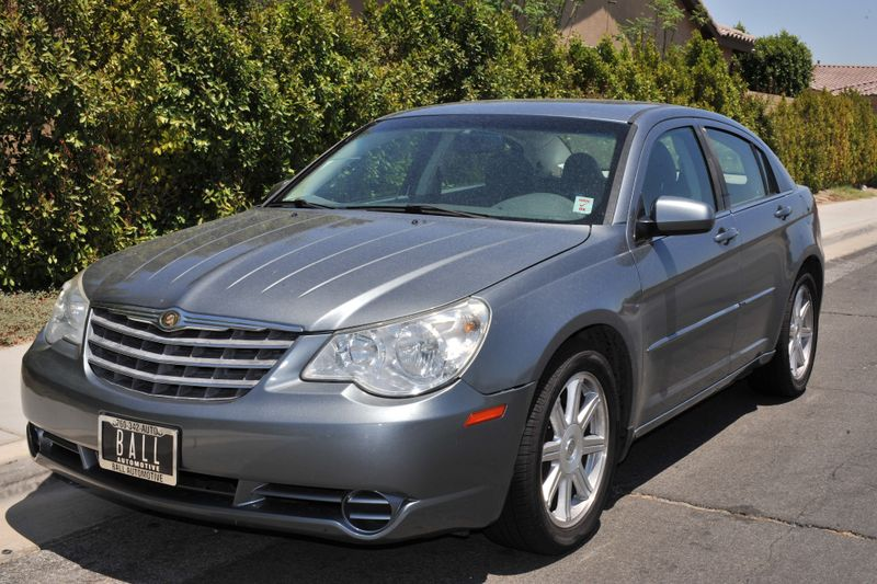 07 Chrysler Sebring Engine Problems And Solutions