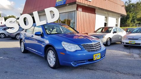 2007 Chrysler Sebring  in Frederick, Maryland