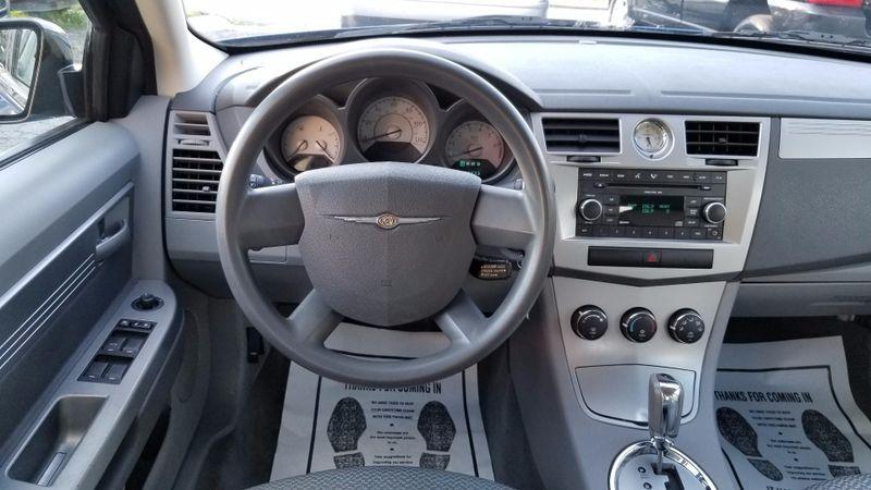 2007 Chrysler Sebring   in Frederick, Maryland