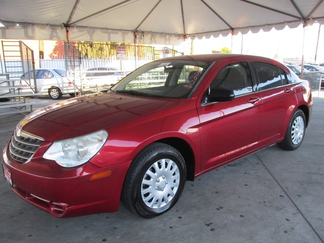 2007 Chrysler Sebring Please call or e-mail to check availability All of our vehicles are availa