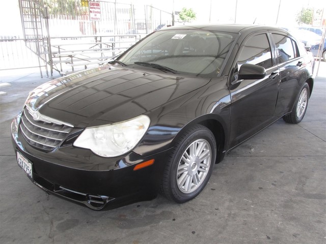2007 Chrysler Sebring Touring Please call or e-mail to check availability All of our vehicles a