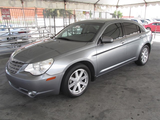 2007 Chrysler Sebring Limited Please call or e-mail to check availability All of our vehicles a