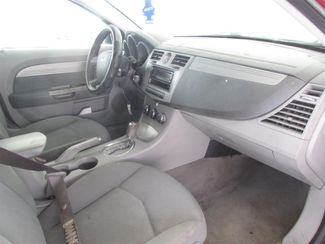 2007 Chrysler Sebring Gardena, California 8