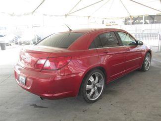 2007 Chrysler Sebring Gardena, California 2