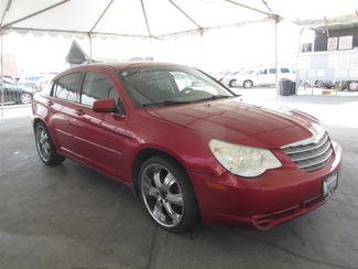 2007 Chrysler Sebring Gardena, California 3