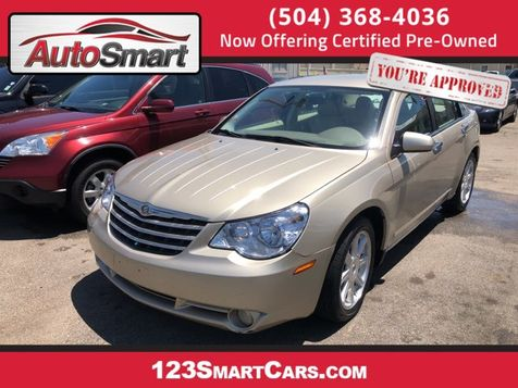 2007 Chrysler Sebring Limited in Harvey, LA