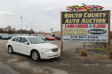 2007 Chrysler Sebring Touring in Harwood, MD