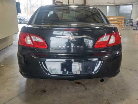 2007 Chrysler Sebring    JOPPA, MD   Auto Auction of Baltimore  in JOPPA, MD
