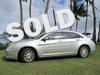 2007 Chrysler Sebring Touring Maui, Hawaii
