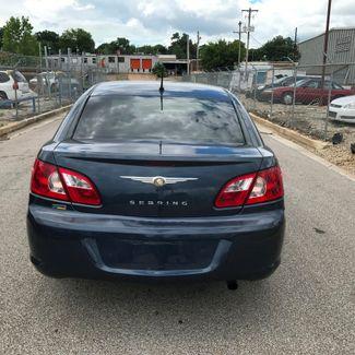 2007 Chrysler Sebring Memphis, Tennessee 3