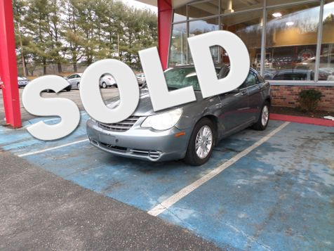 2007 Chrysler Sebring Touring in WATERBURY, CT