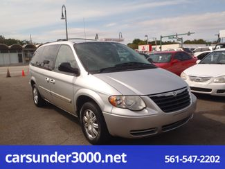 2007 Chrysler Town & Country Touring Lake Worth , Florida
