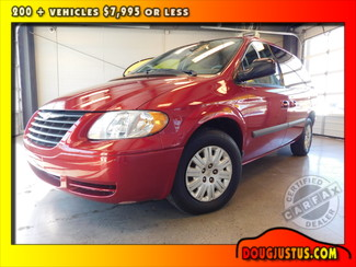 2007 Chrysler Town & Country in ,, TN