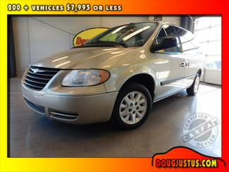 2007 Chrysler Town & Country LX in Airport Motor Mile ( Metro Knoxville ), TN