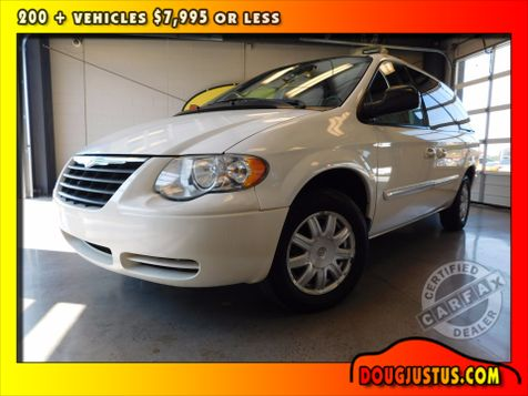 2007 Chrysler Town & Country Touring in Airport Motor Mile ( Metro Knoxville ), TN