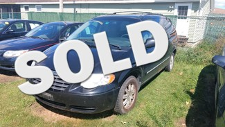 2007 Chrysler Town & Country Touring in Derby, Vermont