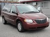 2007 Chrysler Town & Country Touring Garland, Texas