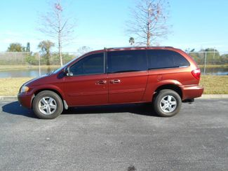 2007 Chrysler Town & Country Lx Handicap Van Pinellas Park, Florida 1