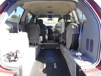 2007 Chrysler Town & Country Lx Handicap Van Pinellas Park, Florida 5