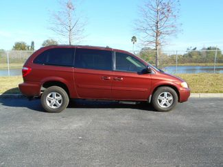 2007 Chrysler Town & Country Lx Handicap Van Pinellas Park, Florida 2