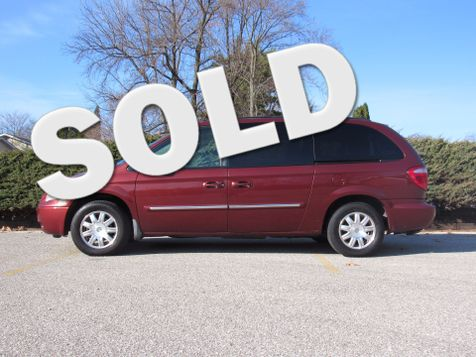 2007 Chrysler Town & Country  Touring Mini Van in St. Charles, Missouri