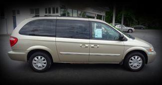 2007 Chrysler Town & Country Touring Minivan Chico, CA 1