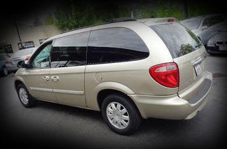 2007 Chrysler Town & Country Touring Minivan Chico, CA 5