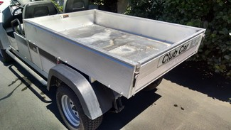 2007 Club Car Carryall 472 San Marcos, California 4