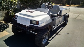 2007 Club Car Carryall 472 San Marcos, California 1