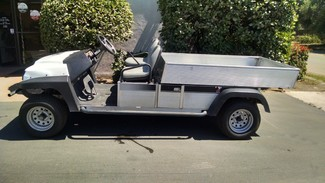 2007 Club Car Carryall 472 San Marcos, California