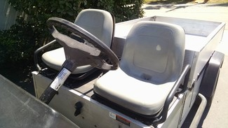 2007 Club Car Carryall 472 San Marcos, California 3