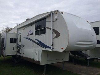 2007 Coachmen Chaparral M-321 TS Katy, Texas