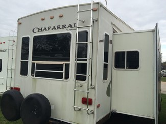 2007 Coachmen Chaparral M-321 TS Katy, Texas 4