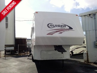 2007 Crossroads Cruiser 27RL in Clearwater,, Florida