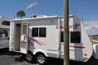 2007 Cruiser Fun Finder 189FBR in Clearwater, Florida
