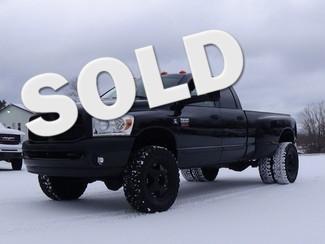 2007 Dodge 3500 _ Lifted _ Cummins Diesel _ 6 Speed _ Texas  SLT Oswego, NY