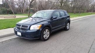 2007 Dodge Caliber SXT Chico, CA