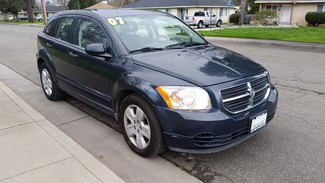 2007 Dodge Caliber SXT Chico, CA 7