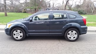 2007 Dodge Caliber SXT Chico, CA 1