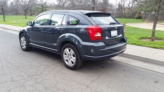 2007 Dodge Caliber SXT Chico, CA 3
