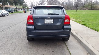 2007 Dodge Caliber SXT Chico, CA 4