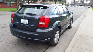2007 Dodge Caliber SXT Chico, CA 5
