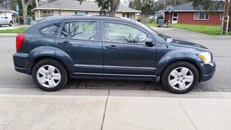 2007 Dodge Caliber SXT Chico, CA 6