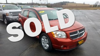 2007 Dodge Caliber SXT in Derby, Vermont