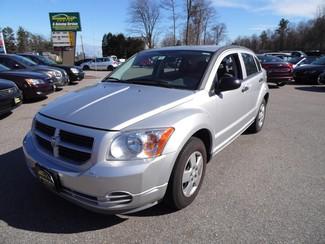 2007 Dodge Caliber Derry, New Hampshire