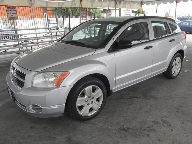 2007 Dodge Caliber SXT Please call or e-mail to check availability All of our vehicles are avai
