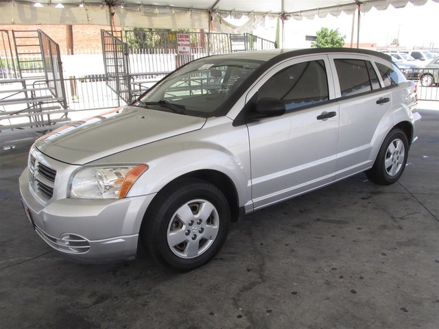 2007 Dodge Caliber Please call or e-mail to check availability All of our vehicles are availabl