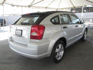 2007 Dodge Caliber SXT Gardena, California 2