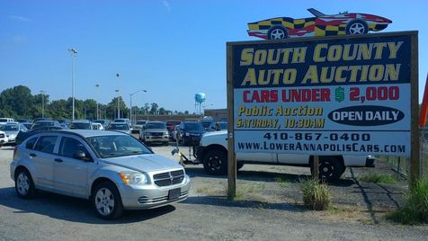 2007 Dodge Caliber SXT in Harwood, MD