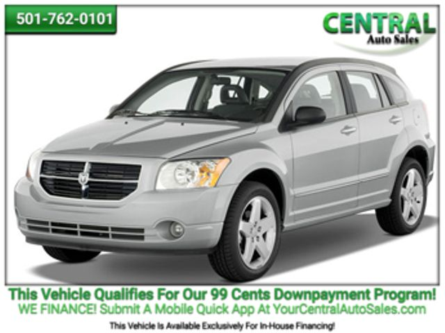 2007 Dodge Caliber SXT | Hot Springs, AR | Central Auto Sales in Hot Springs AR